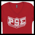 PSE - DAMES RUBY TEE
