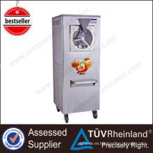 Precio profesional de la máquina de helados duros Fancooling comercial