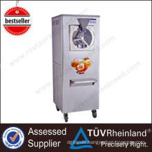 Refrigeration Equipment Fancooling China Commercial hard ice cream machine