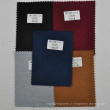 Tan cor 100% cashmere tecido de lã alibaba china mercado