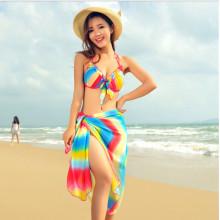 Mädchen Mode Freizeit Surfen Anzüge