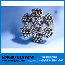 D5mm Neocubes Toy