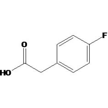 4-Fluorophenylacetic Acid CAS No.: 405-50-5
