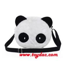 Plüsch-Cartoon-Panda-Tasche