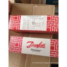 Danfoss Liquid Line Fliter Drier Solid Core Eliminator