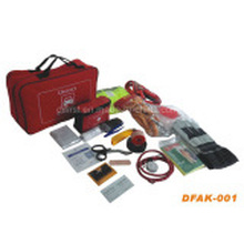 Premier First Aid Kit & Travel First Aid Bag for Promotional Gift, CE/FDA