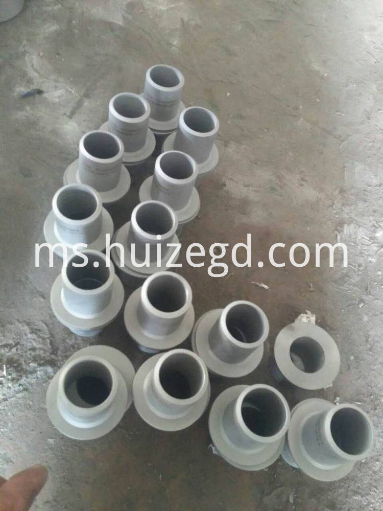 tube fittings stub end