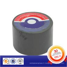 Ruban d'avertissement PVC le plus populaire et de haute qualité
