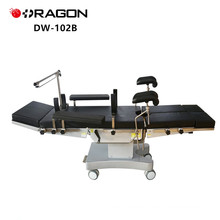 DW-102B Electric hydralic ophthalmology operating table