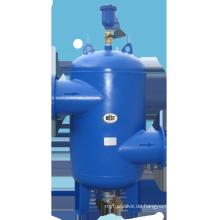 Vortex Luftfilter Separator DN100