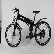 Big Tube Small Tube Hummer Fahrrad