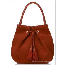 Tessel Closure Single Handle Lady′s Bag Wzx21835