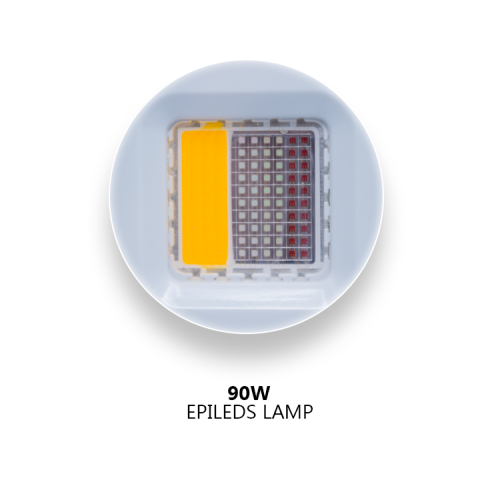 2.4G 4-Zones Wifi control LED Flood light