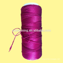 900D / 3ply Rayon Filament Garn