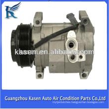Original denso 10s17c ac compressor for CHEVY SIVERADO 1993-1998 MC447220-4366