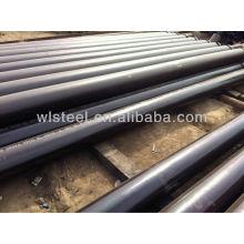 tubos de acero al carbono sin costura y accesorios de acero al carbono