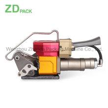 Manuelle pneumatische Umreifungsmaschine mit 32mm Pet Strap Xqd-32