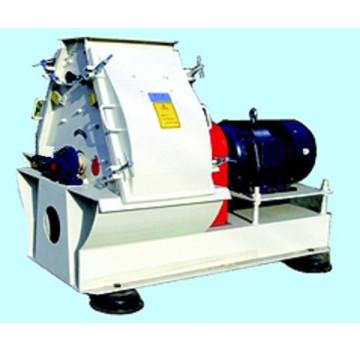 Huller de milho com rolo duplo para moinho de farinha de milho