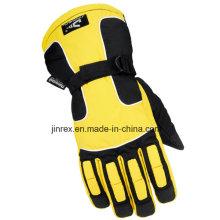 Ski Warm Waterproof Windproof Winter Outdoor Gloves