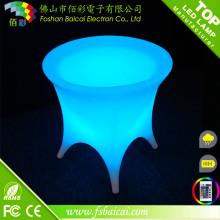 Wiederaufladbare LED-Tabelle (BCR-358T)