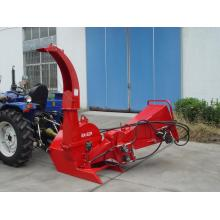 Tractor mounted BX series wood chipper