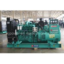 Chinesischer Yuchai 50kVA Dieselgenerator mit Silent Canopy