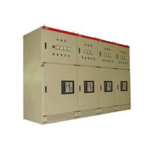 Transfer Switch with ISO and CE Certificate