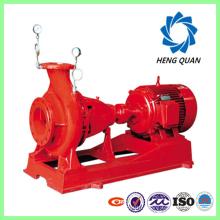 Фабричная продукция Концевой всасывающий центробежный пожарный насос