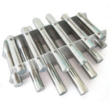 Trichtermagnet und Magnetfilter