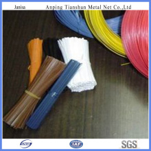 PVC Coated Cut Wire Binding