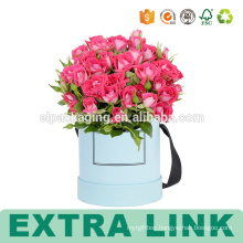High Quality Printing Flower Bouquets Packaging Decorative Paper Boxes