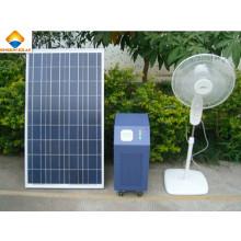 200W excelente sistema de energía solar fuera de la red para el hogar, la industria