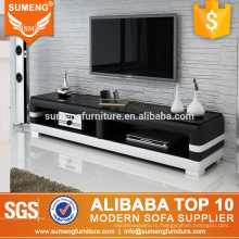 alibaba Китай фошань деревянные конструкций из ПВХ тумба с нержавеющей стали ноги