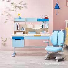 IGROW table enfant bureau avec chaise enfant