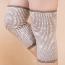 hot selling 100% cashmere private label knee sleeve