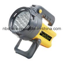 Portable 19PCS LED Spotlight