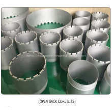 Diamond Core Bit (Wet) for Concrete&Asphalt