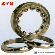 Proveedor de oro Zys Rodamientos para Rocket Engine Turbo Pump
