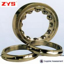 Roulements de Zys de fournisseur d'or pour la pompe Turbo de moteur de fusée