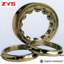 Rolamentos de Zys do fornecedor do ouro para a bomba do turbocompressor do motor de Rocket