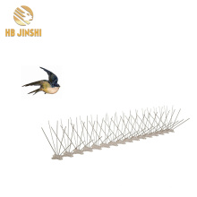 High Quality Stainless Steel Pigeon Deterrent