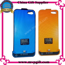 Banco de la energía del iPhone 6 para el regalo