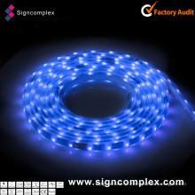 Rgbwvy 3528 SMD totalmente à prova de água IP68 Strip LED Aquarium Light