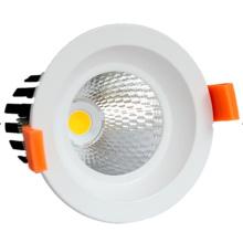 10W 10/23 Degree Lens Recessed LED Ceiling Light