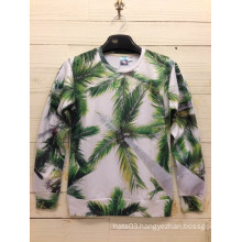 Coconut Tree Natural Scenery Shirt