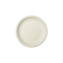 disposable bagasse compostable food container for wholesale