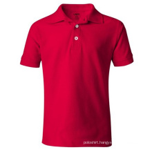 Ladies′ Jersey Polo T Shirt