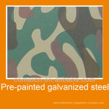 Hot sale Pre-Painted Galvanized Steel sheets