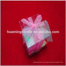 NEUE ANKUNFT Produkte Werbe-Starfish Muscheln Großhandel Kerze