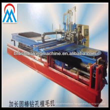 2 axis roller brush for cow farm cattle scratch marking machine